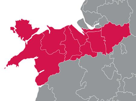 Chamber Map