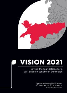 Vision 2021 Front Cover